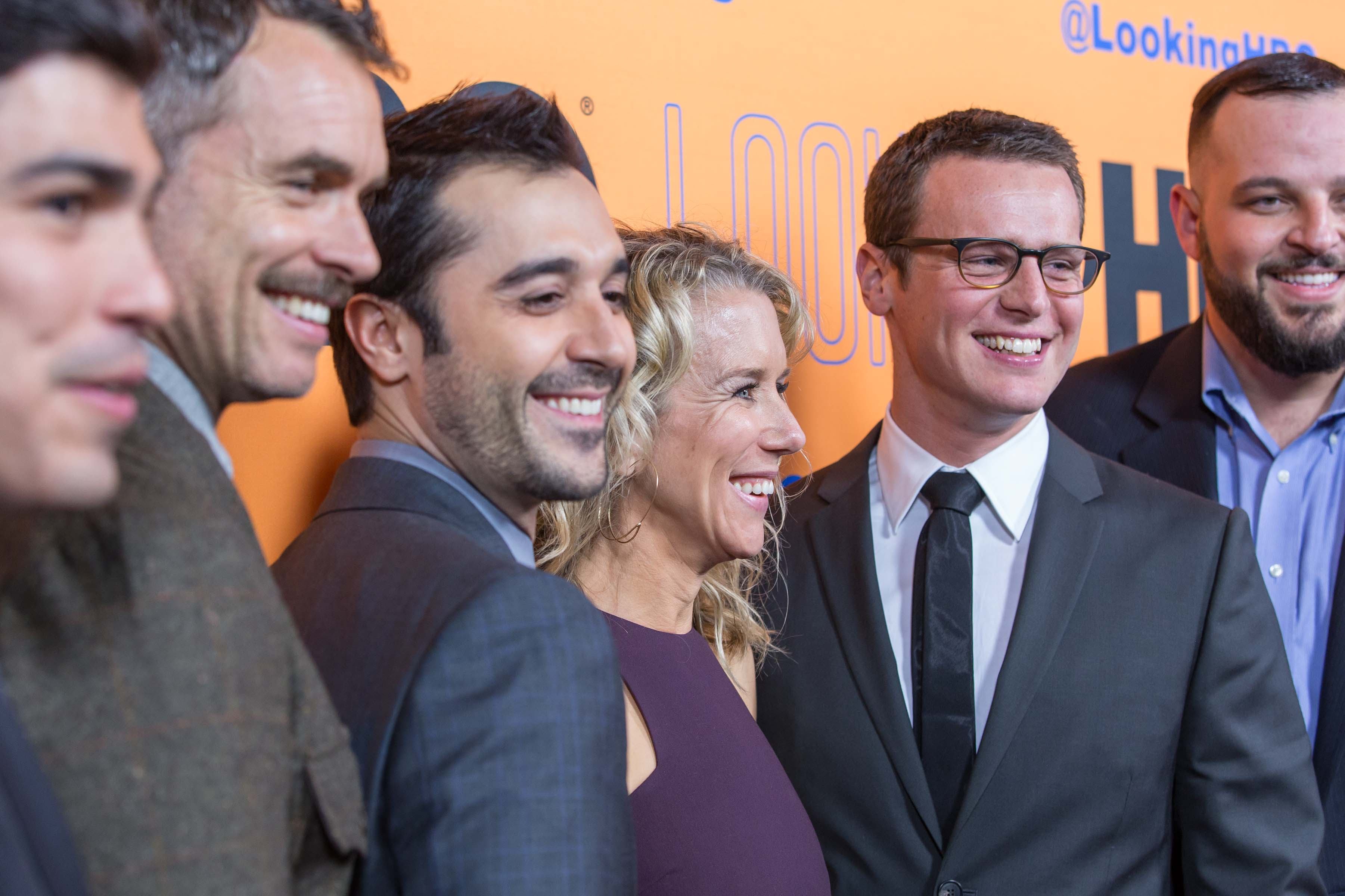 World Premiere of Season 2 of Looking