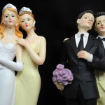 First Gay Wedding Show In Paris